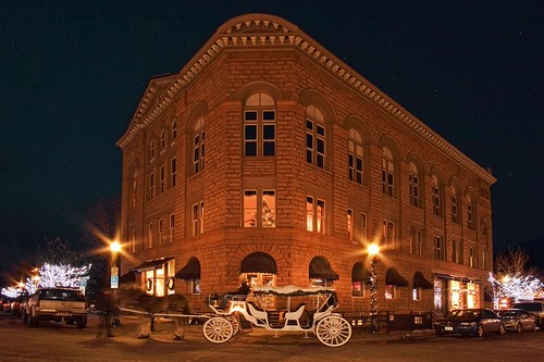 Wheeler Opera House Aspen