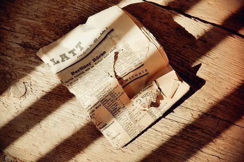 newspaper-664475_1280