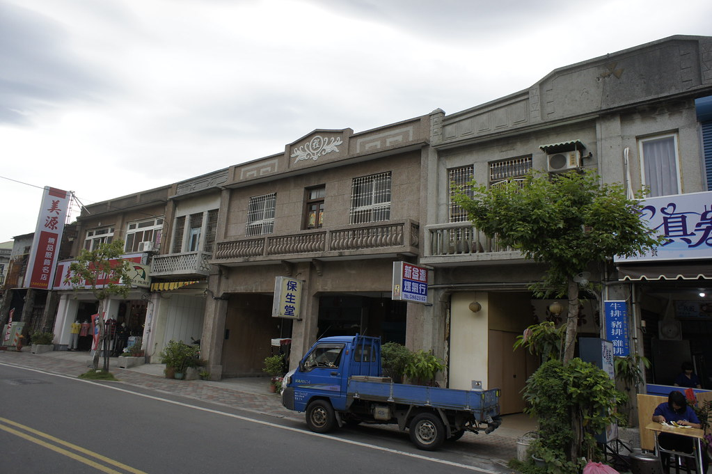 雲林縣西螺鎮老街 (52)