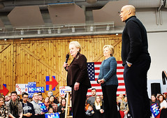 Albright, Clinton & Booker