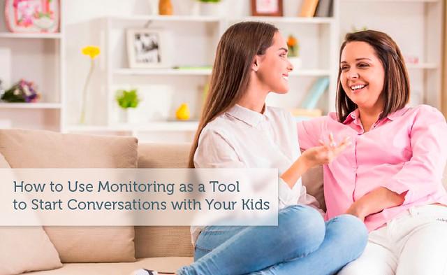 conversation monitoring