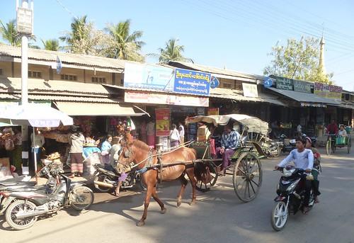 M16-Magway-Bagan-route (9)