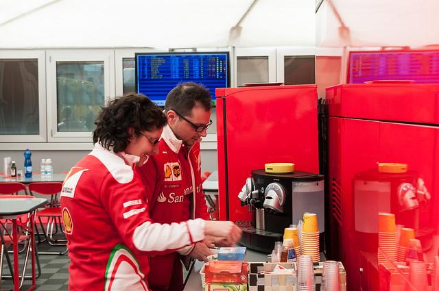 Ferrari F1 Tests (8 de 233)