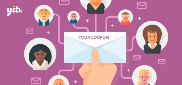 YITH WooCommerce Coupon Email System v1.0.8