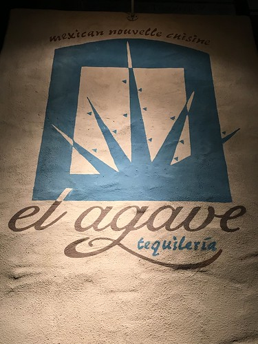 El Agave – Old Town