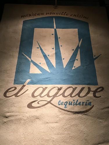 El Agave – Old Town