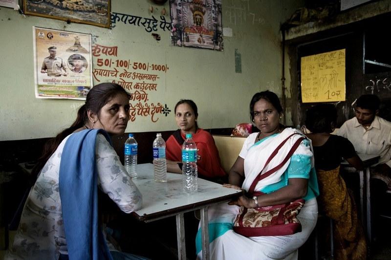 世界最大紅燈區—性暴力國度 孟買—傷痕累累的性工作者1