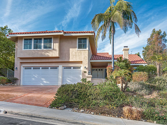 9970 Rue Chantemar, Chantemar, Scripps Ranch, San Diego, CA 92131