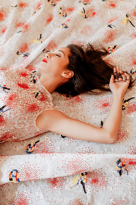 Lana El Sahely, Haute Couture