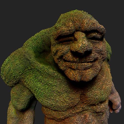 Dawn Troll [2 - Figure] - 11