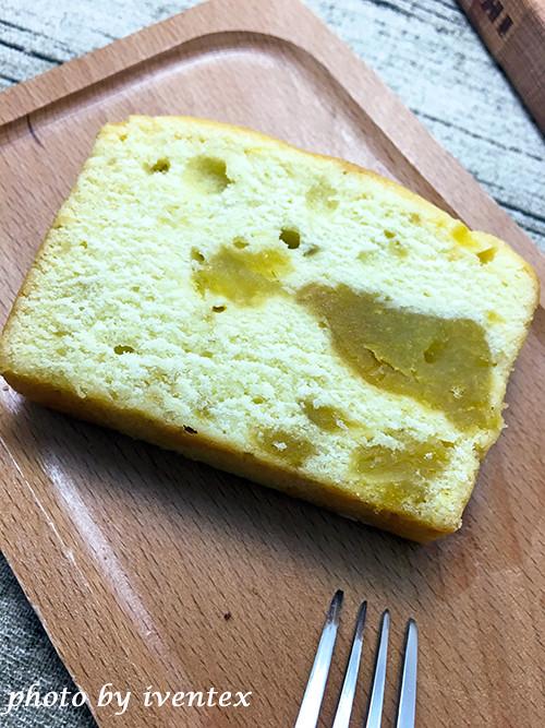 06-2刀口力彌月蛋糕波波諾諾bobonono磅蛋糕窯烤地瓜
