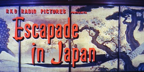 Around Ten Years After The End Of World War II Hollywood Made A Number Films That Aimed To Rehabilitate Japans Image In American Pop Culture And Give