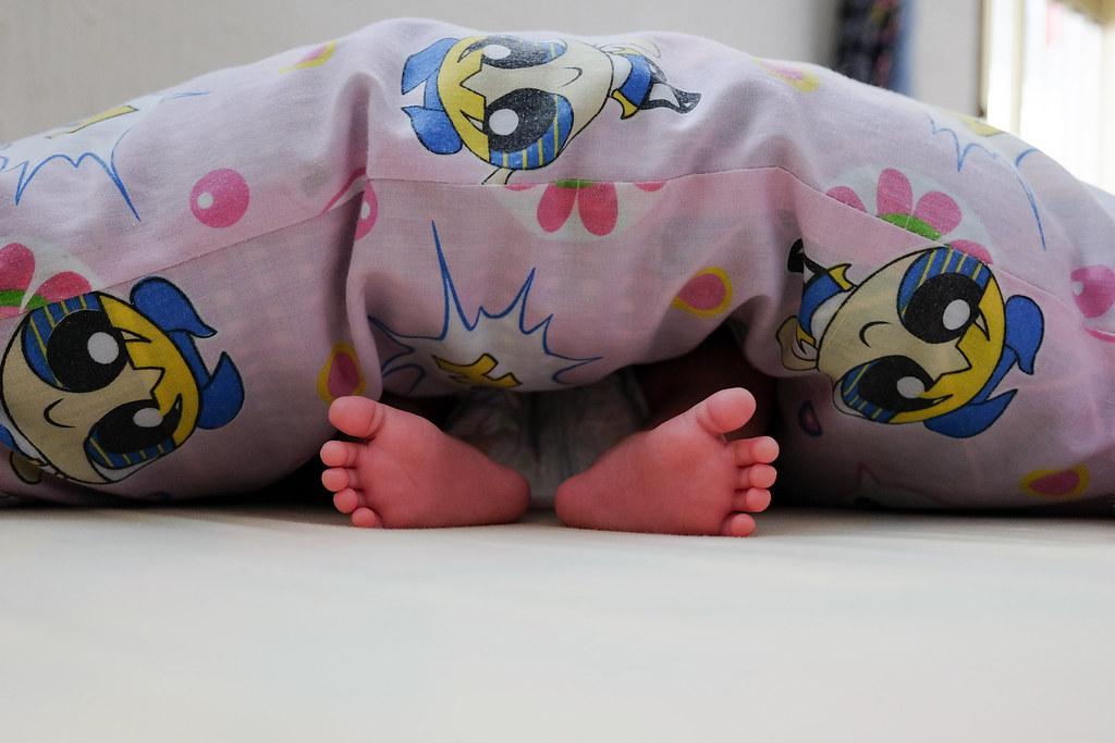 Feetie