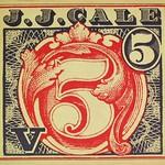 J.J. CALE - 5 V