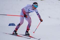Výborný start Petry Novákové ve Ski Tour Canada: 11. místo ve sprintu, nejlepší v kariéře!