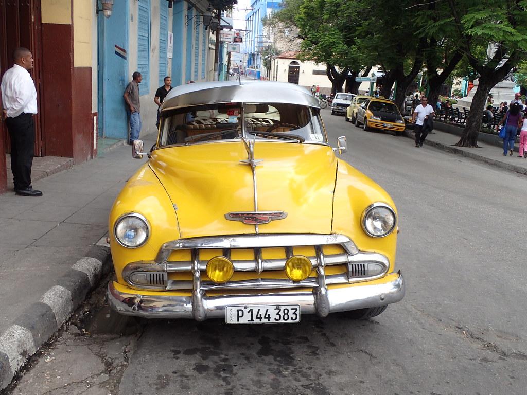 Santiago de Cuba     Cuba