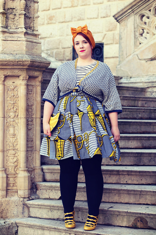 French Curves Mix & Match