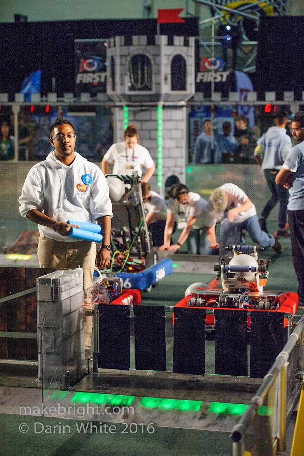 FIRST Robotics Regionals - UW - April 2016 343