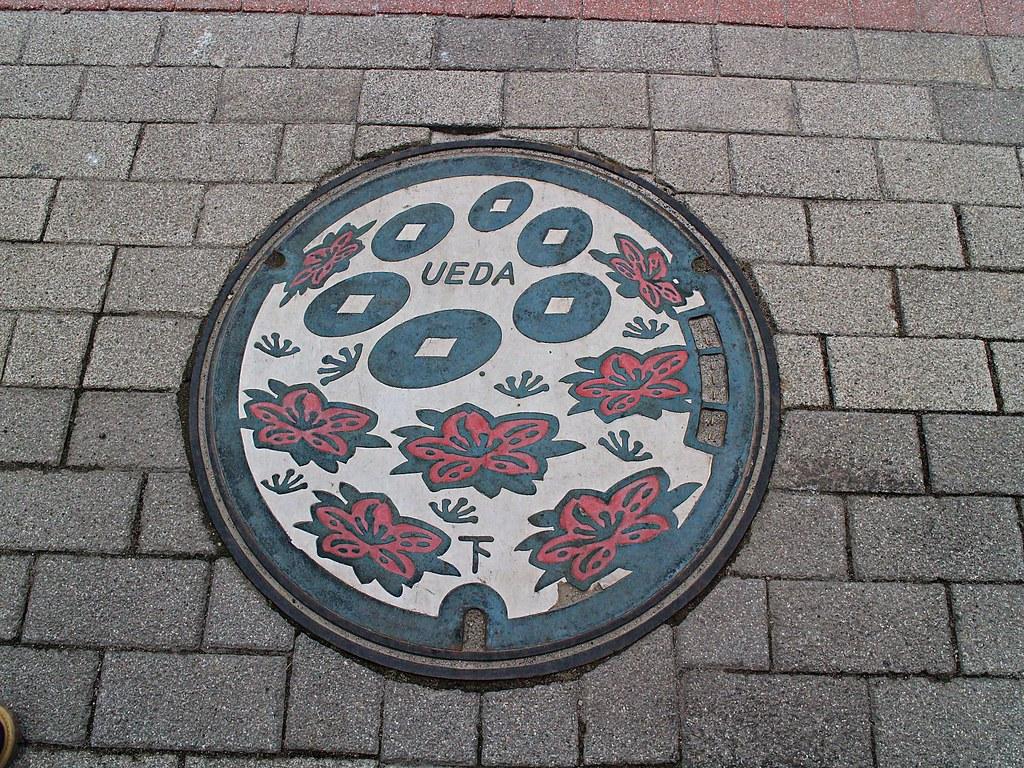 上田城96