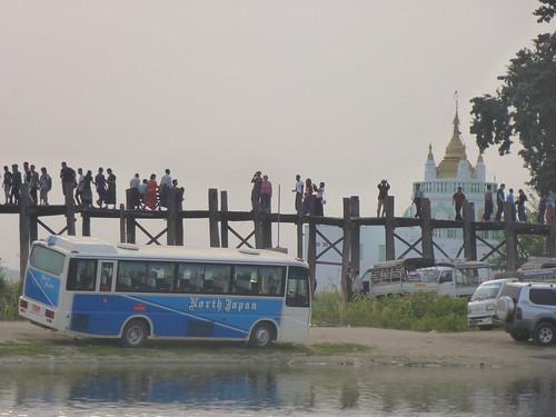 M16-Mandalay-Amarapura-Pont U Bein (11)