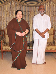1. Puducherry State Election wing Secy - Thiru. P. Kannan - Blessings - 14.3.2016
