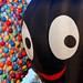 Happy Ballooning by DrSchabbs