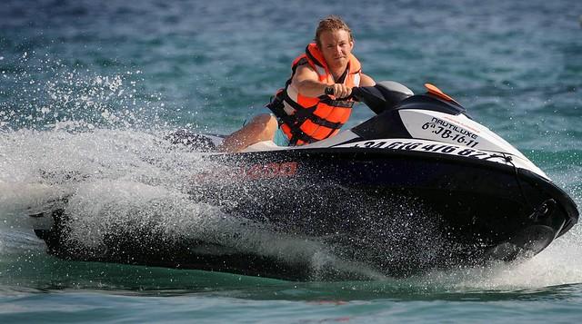 Seawalk With Snorkeling, Kayaking,Jet Ski & Island Trip Goa