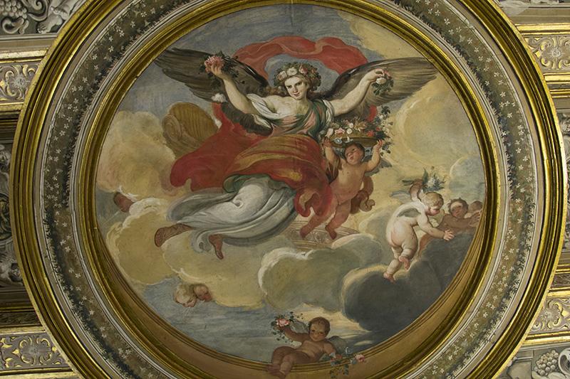 Rome Palazzo Boncompagni