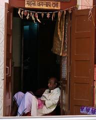 Doorway Reader