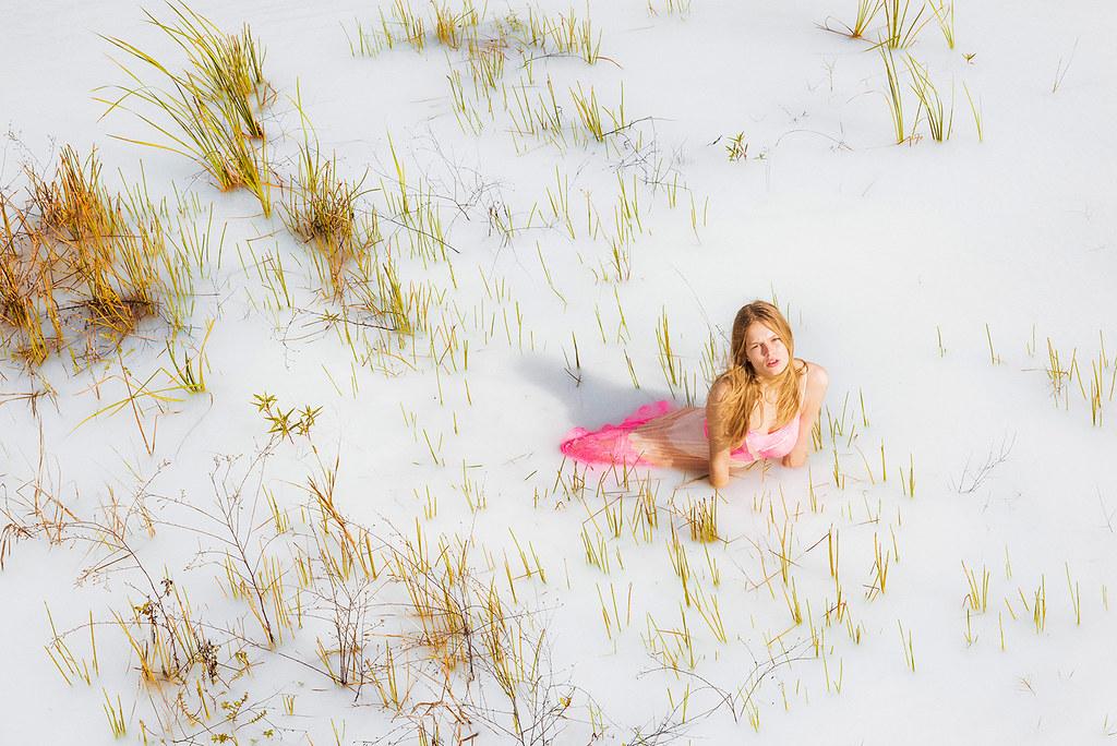 Анна Эверс — Фотосессия для «Stern Mode» 2016 – 4