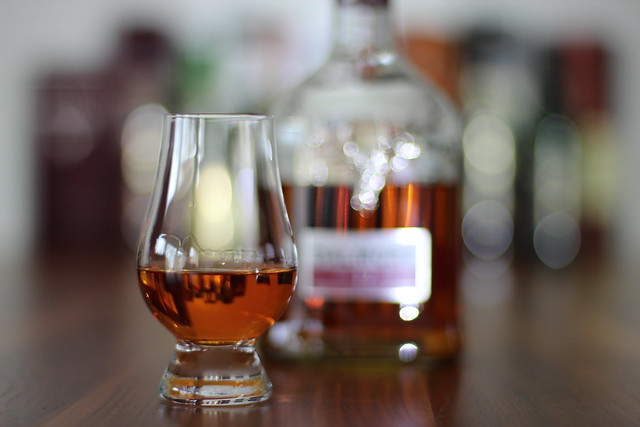 Glencairn and the Dalmore