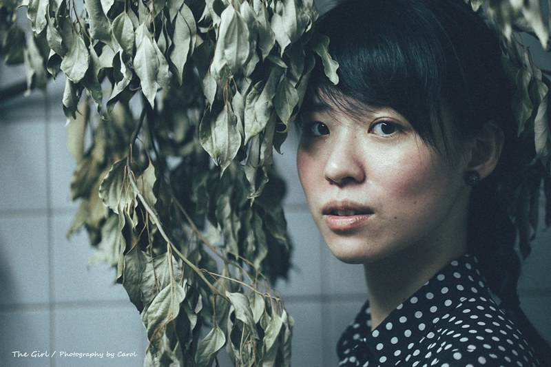 紙上電影 / The Girl-1