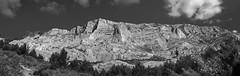 Montagne Sainte-Victoire - Photo of Trets