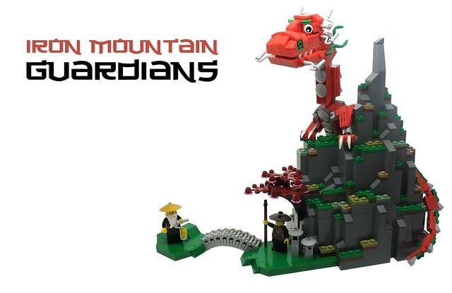 Iron Mountain Guardians