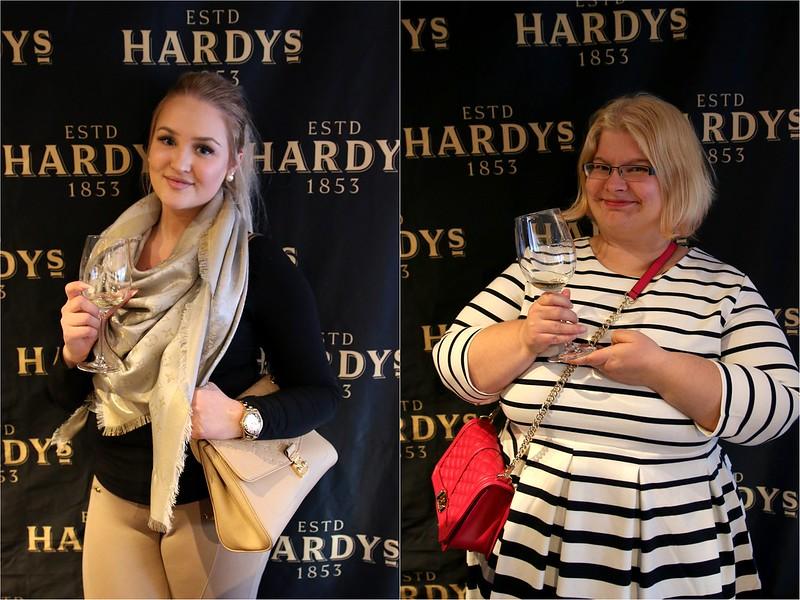 Solera&Hardys