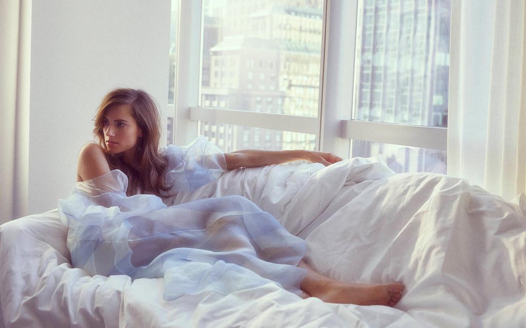 Эллисон Уильямс — Фотосессия для «Modern Luxury» 2016 – 1