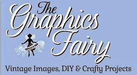 The Graphics Fairy Logo