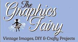 The Graphics Fairy Logo