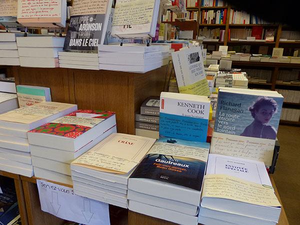 librairie 3