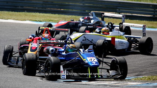 Circuito do Estoril 22 /24 Abril 2016