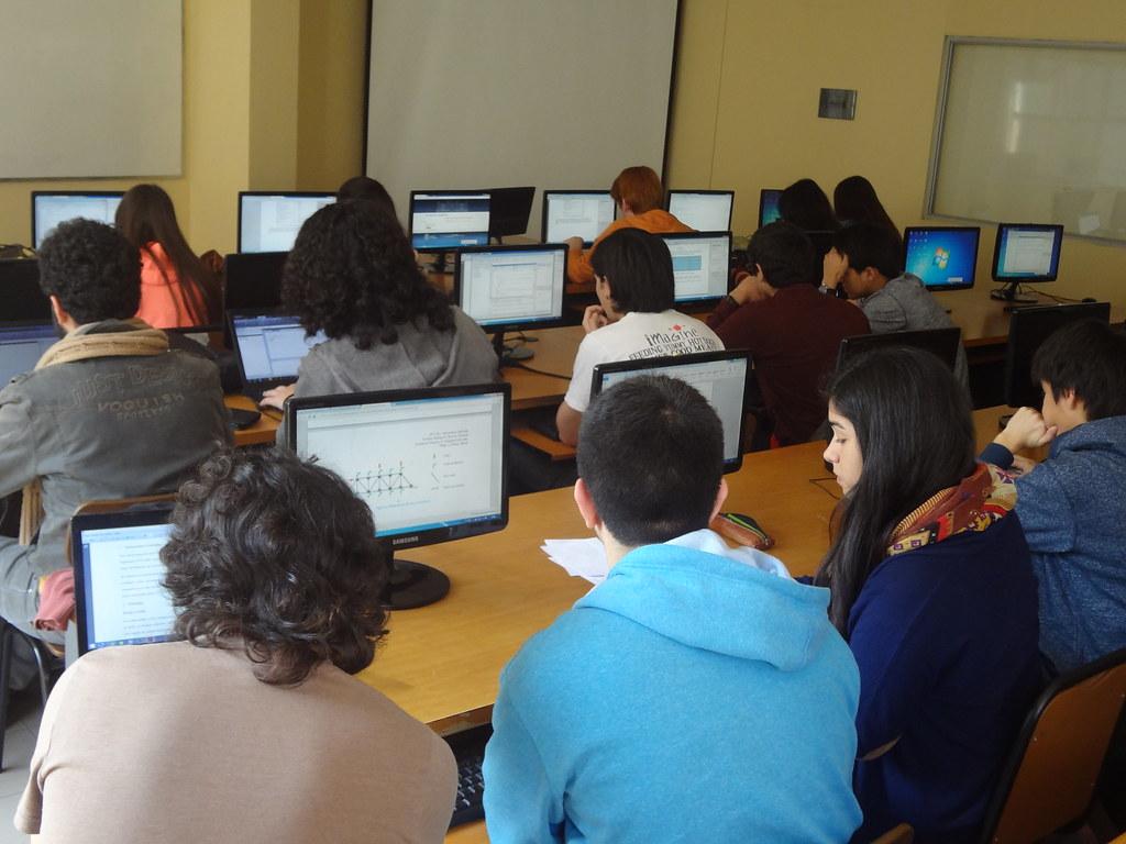 Escuela de Ingeniería Civil 2