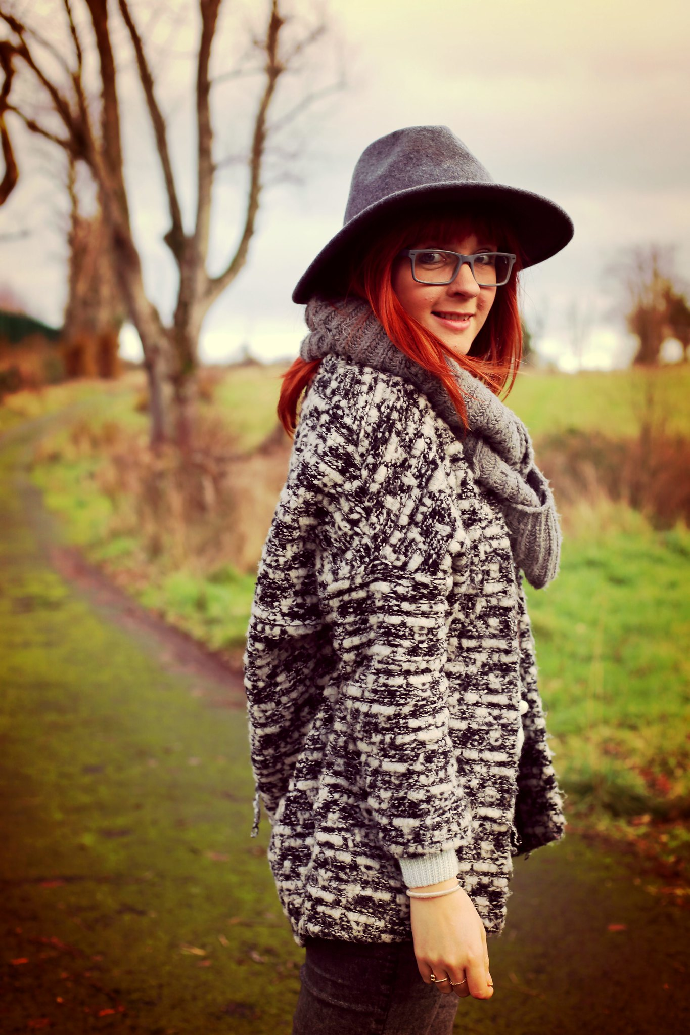 irish style blogger