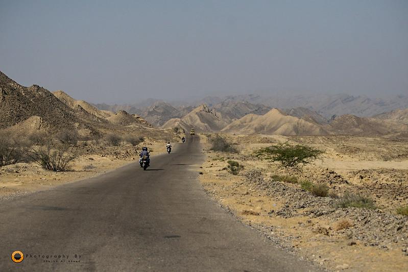 Trip to Cave City (Gondhrani) & Shirin Farhad Shrine (Awaran Road) on Bikes - 23558958863 d1d640d1d7 c