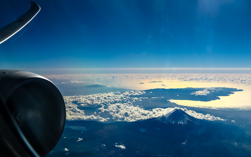 富士山 Fuji