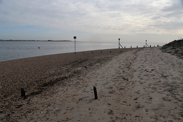 Black Point, Hayling Island