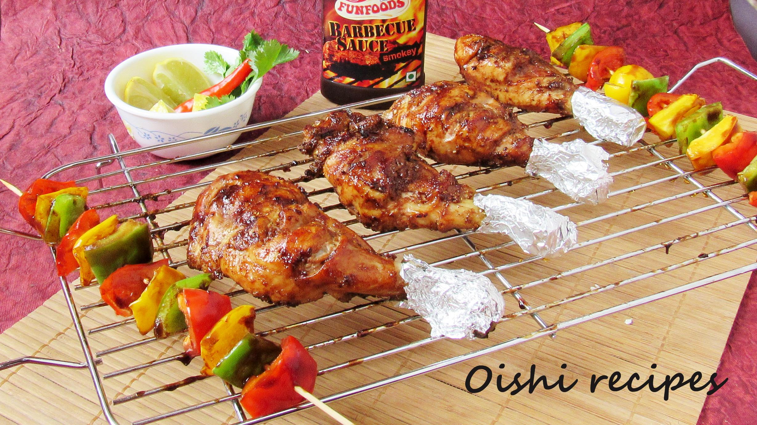 Braai chicken (2)