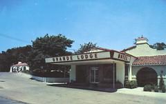 Grande Lodge - Dallas, Texas