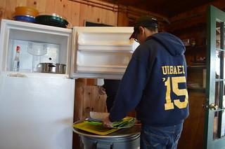 Quassy Cleanup - 2013