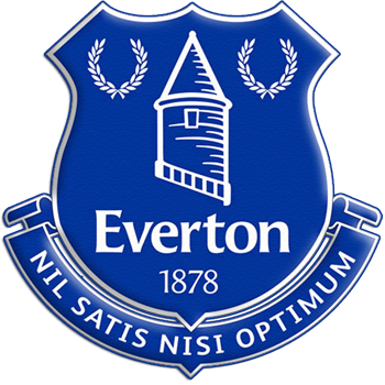 image of everton crest