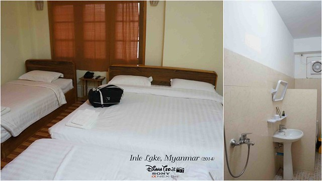 Inle Lake - Inle Star Motel 02